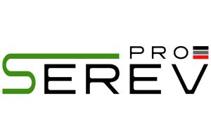 SEREV PRO - Logo Design von FenixAM Webdesign