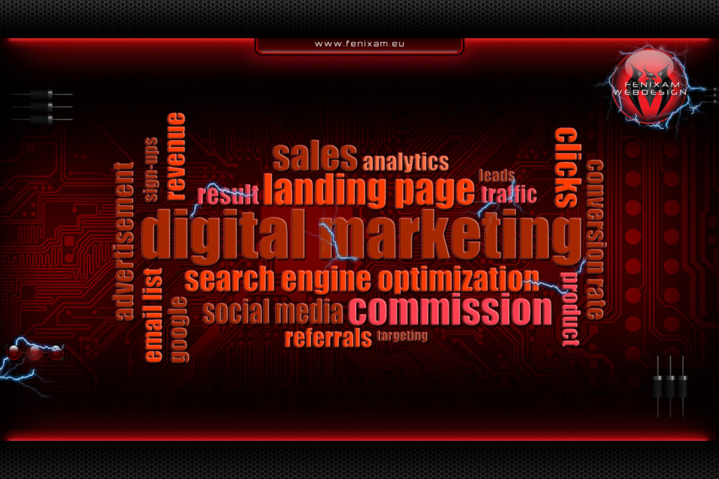 Digital Marketing Frankfurt am Main
